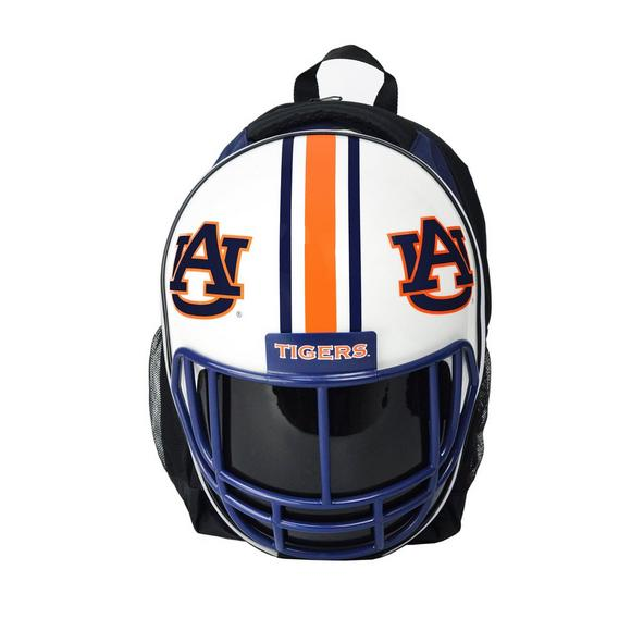 31400a9fa9e6 Star Sports Auburn Tigers Helmet Backpack - Main Container Image 1