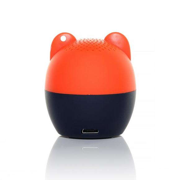 8f247dffe46d Fabrique Auburn Tigers Bitty Boomer Mascot Bluetooth Speaker - Main  Container Image 2