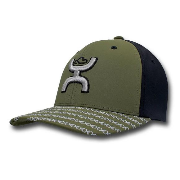 the latest 3f138 33f47 Hooey Men s Solo III Flex Hat - Main Container Image 1