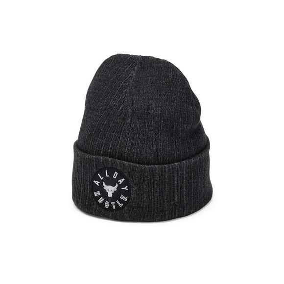 9b6d77e3d1a Under Armour All Day Hustle Truckstop Beanie - Main Container Image 1