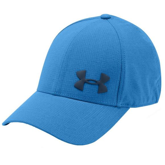 0594f59927a Under Armour Men s ArmourVent Training Cap - Blue - Main Container Image 1