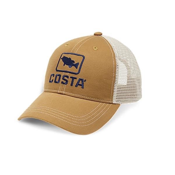 633efff6d61ae Display product reviews for Costa Del Mar Bass Trucket Hat