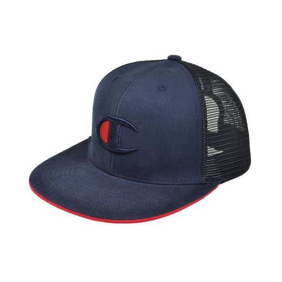 4395e1f8c16b6 Champion Big C Snapback Hat - Main Container Image 1