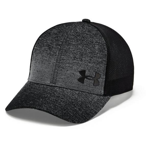 new style caf34 9b88a Under Armour Men s Vanish Trucker Hat - Main Container Image 1