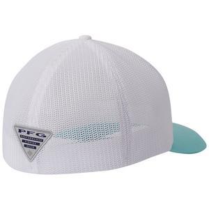 fc7c76d6169 Columbia PFG Fish Flag Mesh Hat