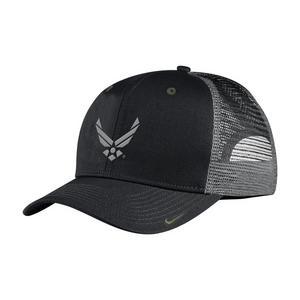 50b4fe228ef Nike U.S. Air Force Mesh Cap
