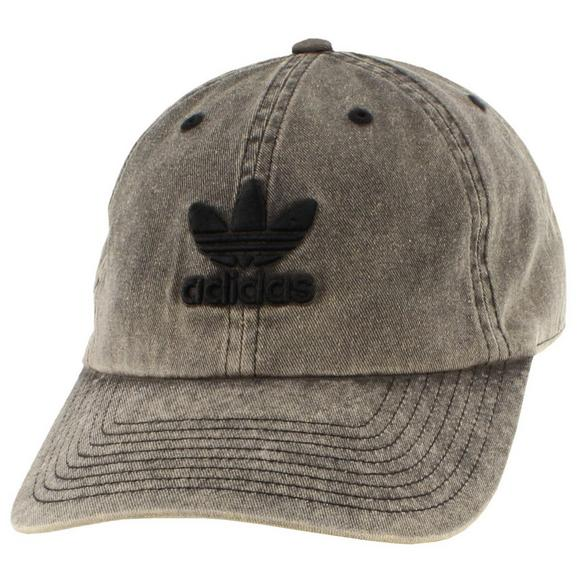938cd0da67a9d adidas Originals Relaxed Overdye Hat - Main Container Image 2
