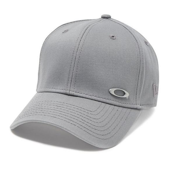 e4dfca540 Oakley Tinfoil Grigio Scuro Hat