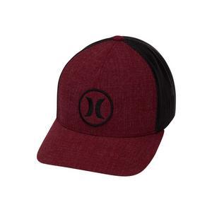 e3013854e4028 ... Oceanside Snapback Hat - BURGUNDY. No rating value  (0)