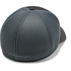 016ea847 ... Under Armour Classic Mesh Golf Hat