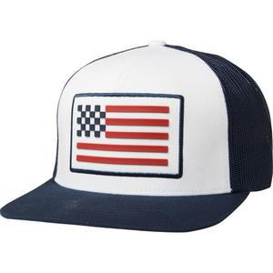 san francisco a57b6 d4bb1 Fox Men s American Flag Flex Fit Hat. Sale Price 30.00. Free Shipping No  Minimum. No rating value  (0)