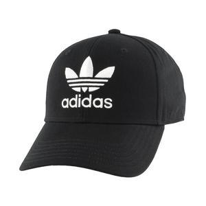 7b1a5bae13a99 adidas Originals Icon Precurve Logo Hat ...