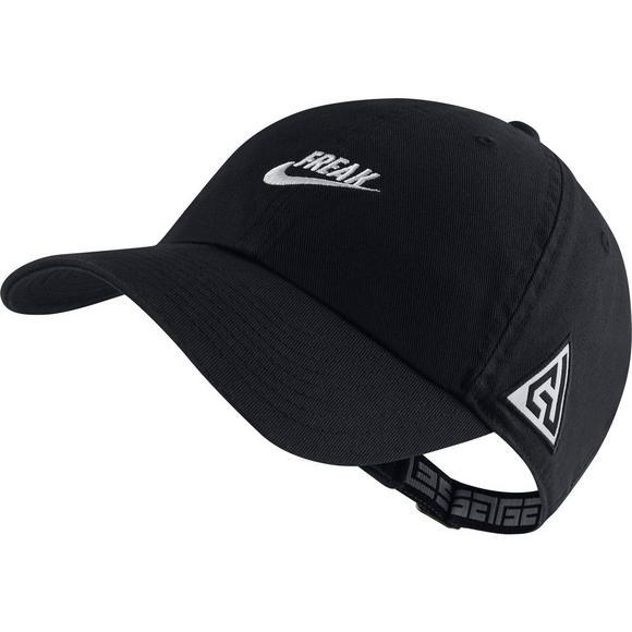 b83897246 Nike Heritage 86 Giannis Freak Hat