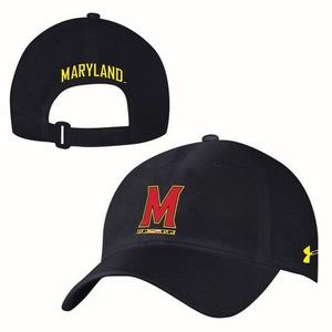 5236f275415 Standard Price 20.99 Sale Price 14.97.  (0). Under Armour Maryland  Terrapins Airvent Alloy Adjustable Hat