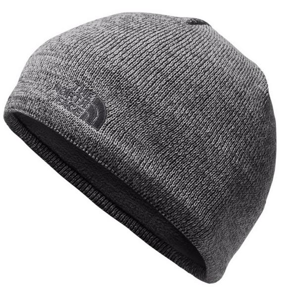 The North Face Men s Jim Beanie-Black - Main Container Image 1 21ad28e9d2e