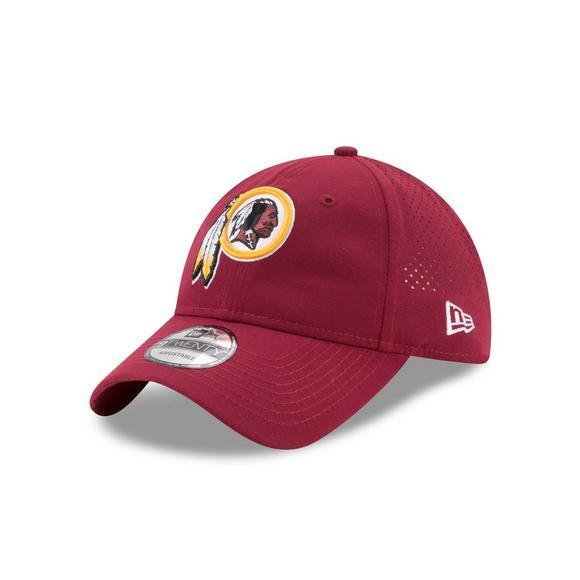 New Era Washington Redskins Training Camp Hat - Main Container Image 2 c82f56df6f6