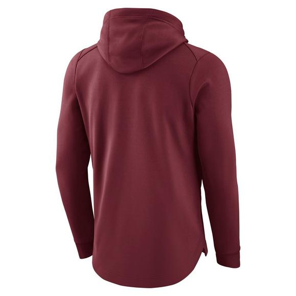 Nike Men s Cleveland Cavaliers Therma NBA Hoodie - Main Container Image 2 8d72e6e4fed