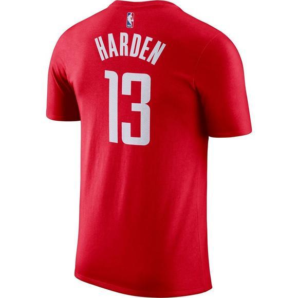 Nike Men s Houston Rockets James Harden T-Shirt - Main Container Image 2 c861a075a