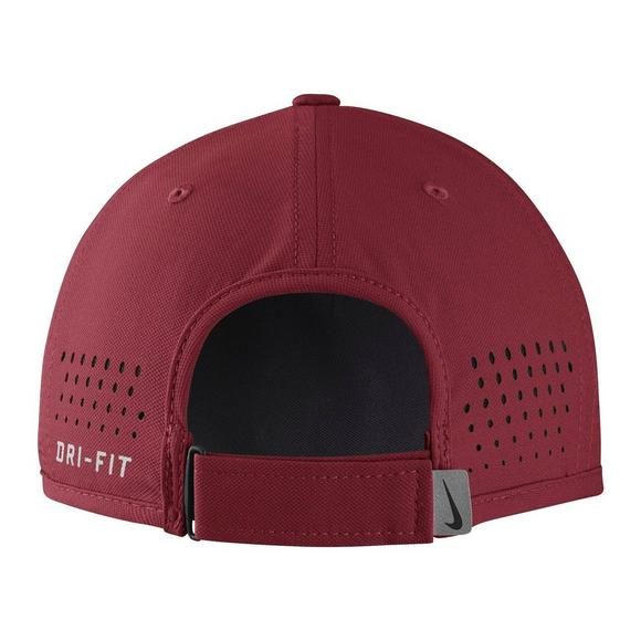 eaa6a05469548 Nike USC Trojans Vapor Coaches Adjustable Hat - Main Container Image 2