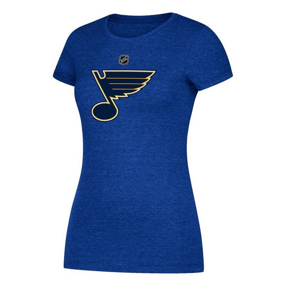 best loved f2eb0 ee016 adidas Women's St. Louis Blues V. Tarasenko T-Shirt ...