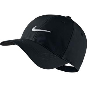 027cbfd3afb Nike Men s Legacy91 Tech Golf Hat - Black