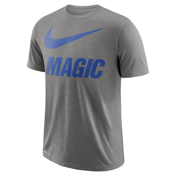 online store c220f 56199 Nike Youth Orlando Magic NBA Swoosh T-Shirt - Hibbett | City ...