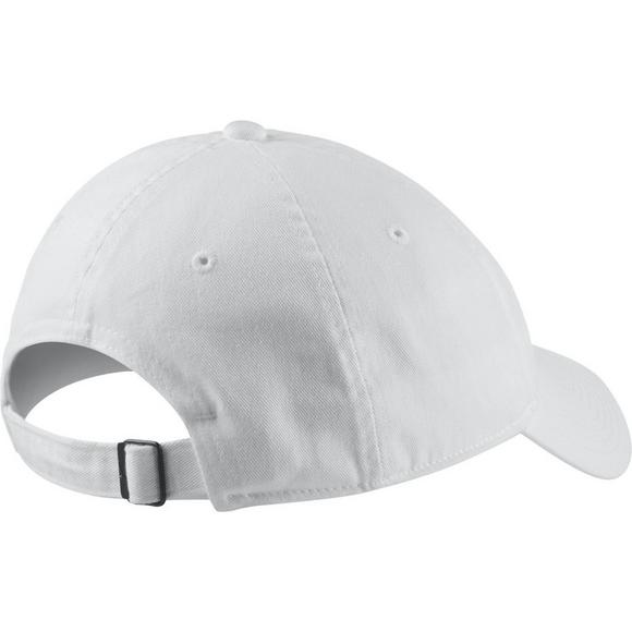 3246cfa6 Nike Women's Twill H86 Adjustable Hat - White