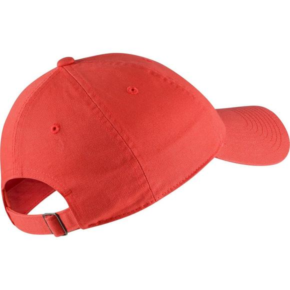 808563740fa Nike Women s Twill H86 Adjustable Hat - Main Container Image 2