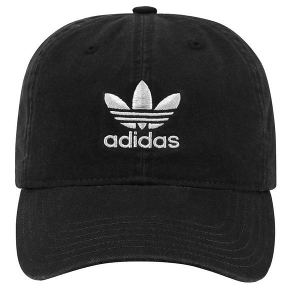 adidas Originals Washed Relaxed Strapback - Main Container Image 1 872ea83df59