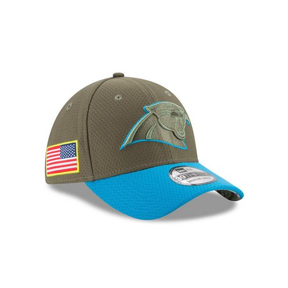 ... promo code new era carolina panthers salute to service stretch fit hat  main container image 2 ... 6fcd2ecc5