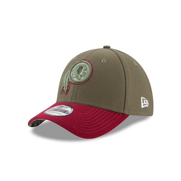 best sneakers 05e10 b454b New Era Washington Redskins Salute to Service Stretch Fit Hat