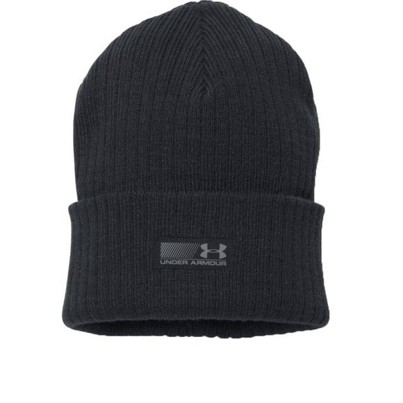 Under Armour Men s Truck Stop Beanie - Main Container Image 1 23bdd8afc6c