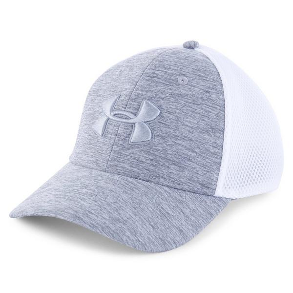 396dacc44d0 Display product reviews for Under Armour Classic Mesh Cap