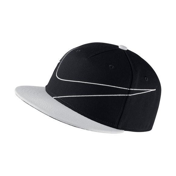 c7759711e20 Nike Youth Big Swoosh Sportswear True Snapback Cap - Main Container Image 1