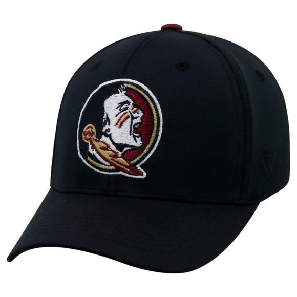 a723c753bf4 Top of the World Impact Flex South Carolina Gamecocks Hat - Main Container  Image 1
