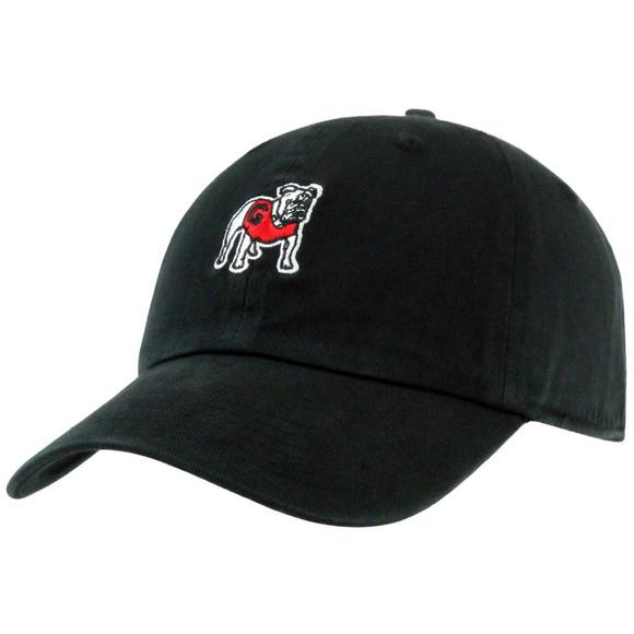 Top of the World Georgia Bulldogs Paul Adjustable Dad Hat - Main Container  Image 1 6113b4c585a1