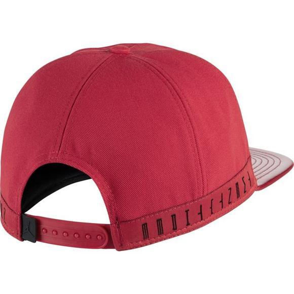 e307b8d32cd25c Jordan 11 Snapback Hat - Main Container Image 2