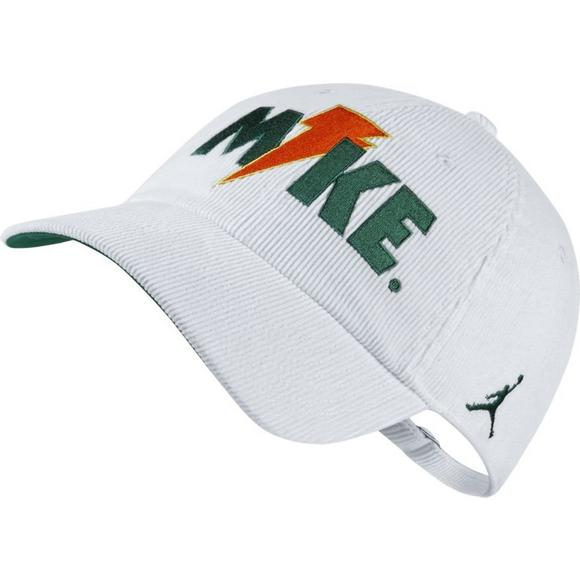 e1a1b8c6c87b9d Jordan Heritage86 Like Mike Hat - Main Container Image 1