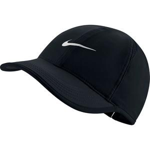 e15c454f723 Nike Women s NikeCourt AeroBill Featherlight Tennis Cap