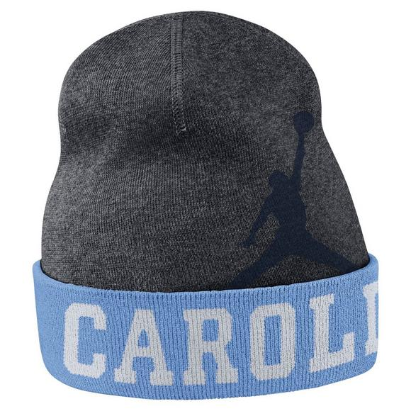 Nike North Carolina Tar Heels Beanie Training Knit Hat - Main Container  Image 1 14eeb3db9af