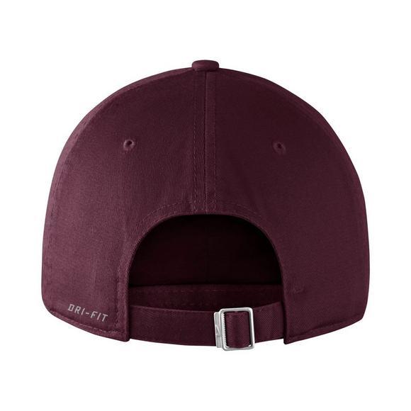 9add8557865d8 Nike Florida State Seminoles Heritage86 Authentic Dri-Fit Adjustable Hat -  Main Container Image 2