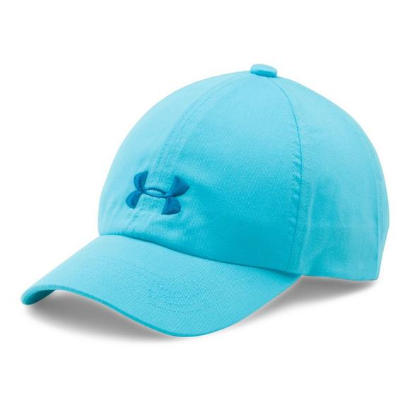 388ad61048b Under Armour Girls  Solid Armour Hat - Main Container Image 1