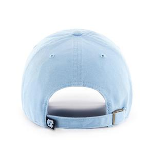 80ae341717e5d  47 Brand North Carolina Tar Heels Clean Up Adjustable Strap Hat