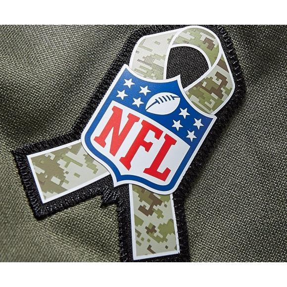 pretty nice e1e5a aaf02 Nike Men's Dallas Cowboys Salute to Service Therma-Fit ...