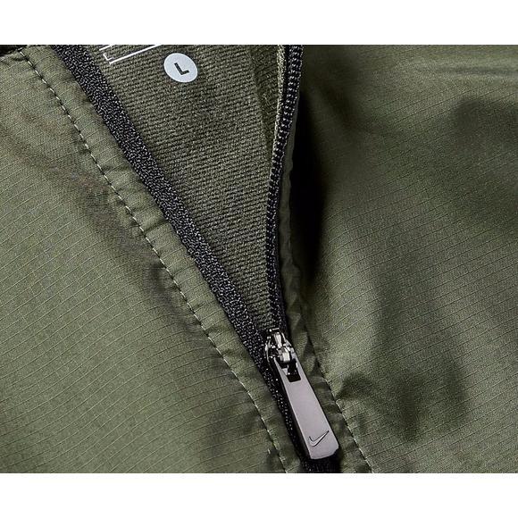 watch 2b6e0 4a3a6 Nike Men's Dallas Cowboys Salute to Service Hybrid Half-Zip ...