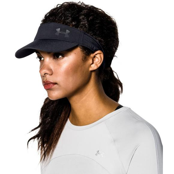 780acf97908 Under Armour Women s Fly Fast Visor - Main Container Image 1