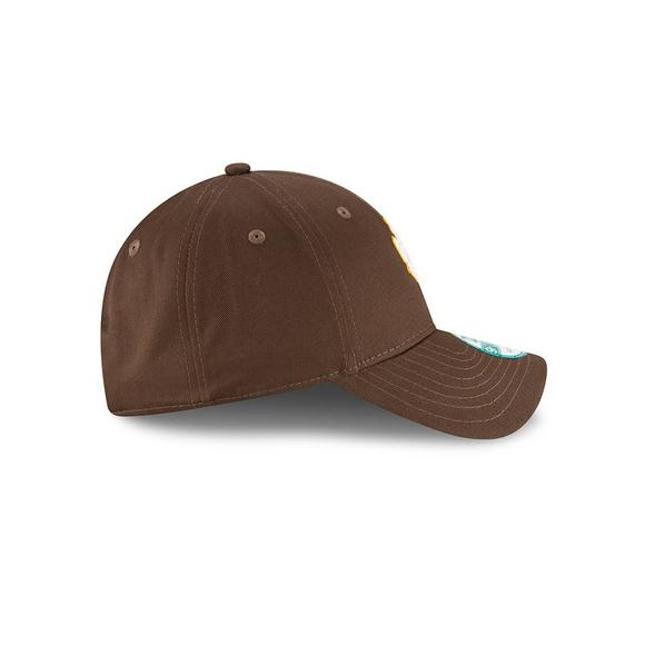 New Era Wyoming Cowboys The League 9FORTY Adjustable Hat