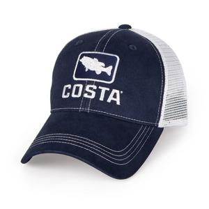 5d3e959011e Standard Price 25.00 Sale Price 9.97. 4.6 out of 5 stars. Read reviews.  (28). Costa Del Mar Bass Trucker Hat
