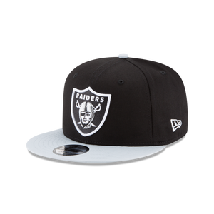 9b0c4061005 Sale Price 30.00 See Price in Bag. 4.9 out of 5 stars. Read reviews. (8).  New Era Oakland Raiders NFL Snapback Cap
