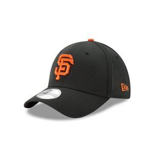 1f00623966c015 New Era San Francisco Giants Team Classic 39THIRTY Stretch Fit Hat ...